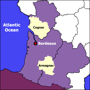 cognac-armagnac-map