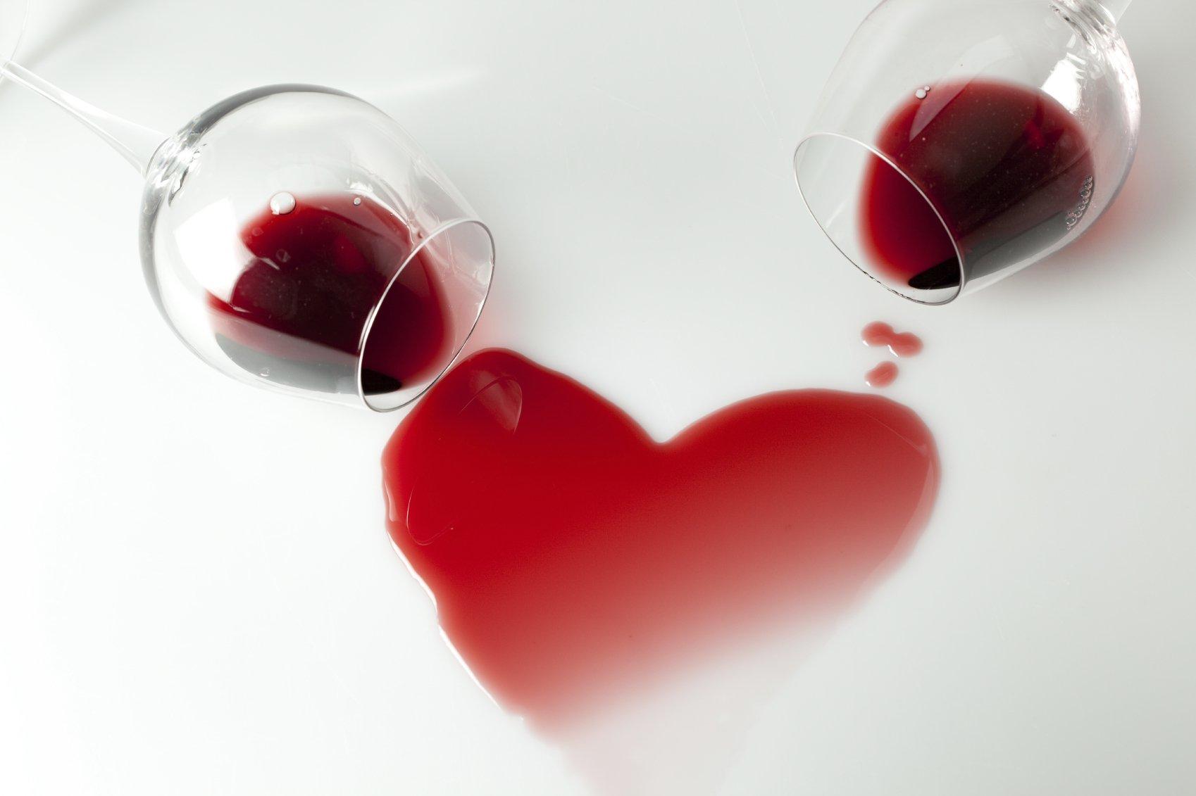 Vinuri de Valentine's Day